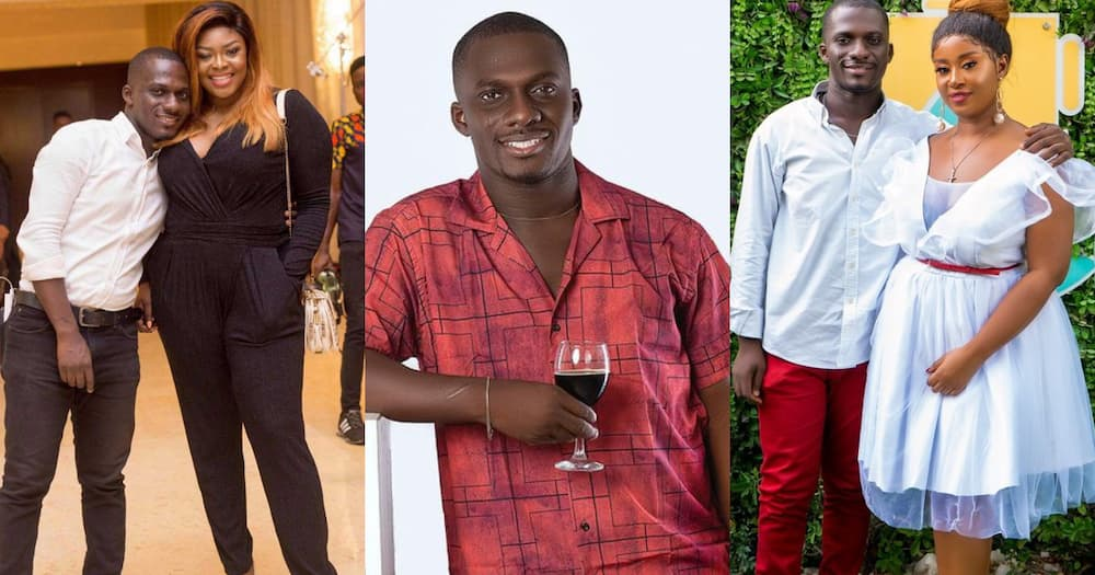 Zion Felix: Blogger Confirms Impregnating Erica; Apologises to 2 Girlfriends and Families
