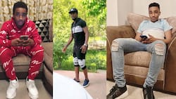 """""""The same son you proved by DNA?"""" - Asamoah Gyan slammed over birthday message to son; the boy responds lovingly"""
