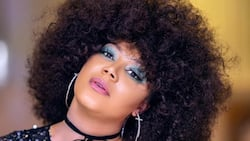 Interesting facts about Nadia Buari