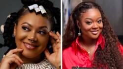 Most beautiful girls in Ghana 2021 (Photos)
