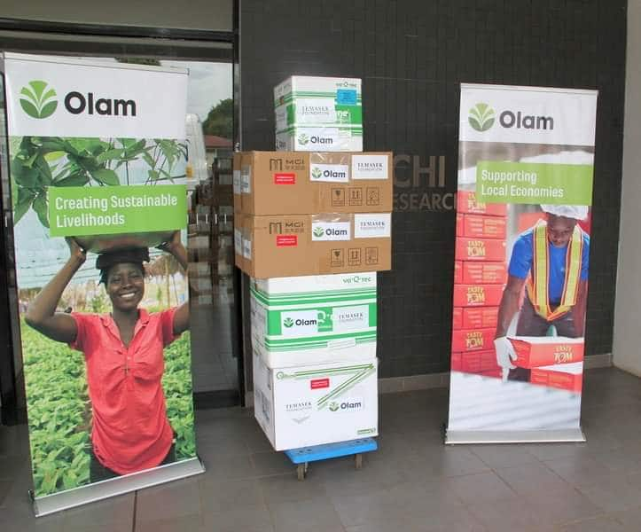 A detailed list of multinational companies in Ghana 2021