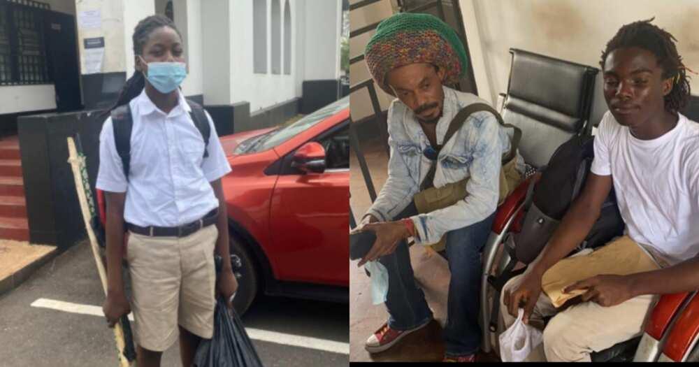 Admit 2 Rastafarian students immediately - GES orders Achimota School headmistress
