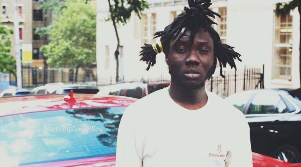 Forgive bipolar Shatta Wale - Showboy begs Ghanaians over dancehall artiste's outbursts