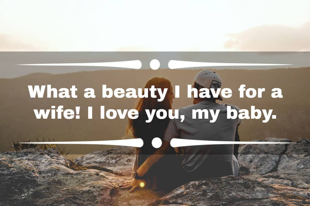 sweetest I love you messages for her