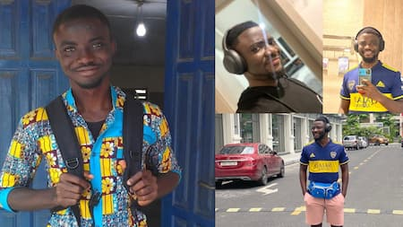 An SHS in Accra said I didn't deserve GHc2k; now it can't even pay my rent - Achabu in Vietnam