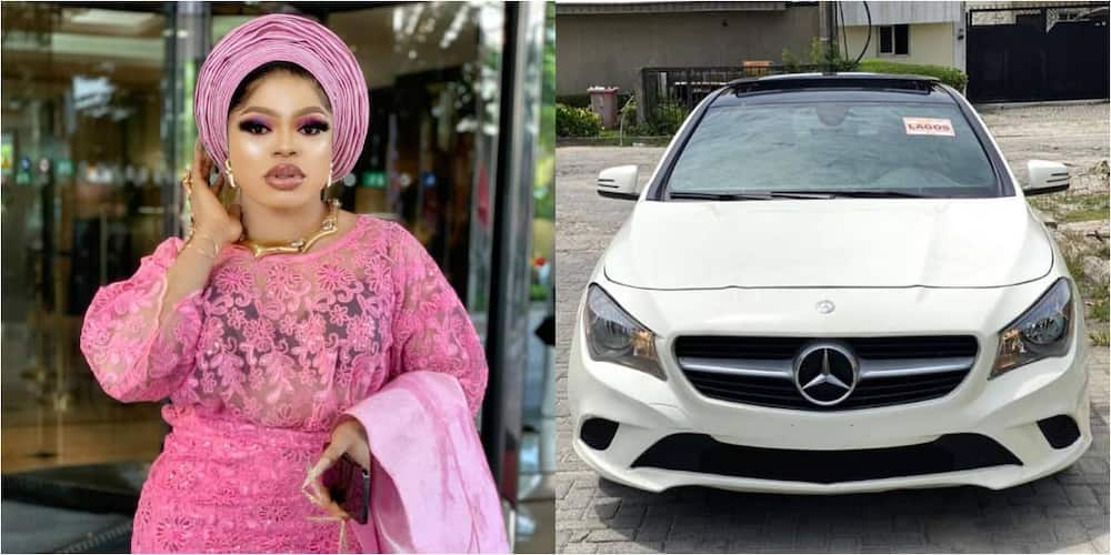 Bobrisky shares his plan for his birthday
