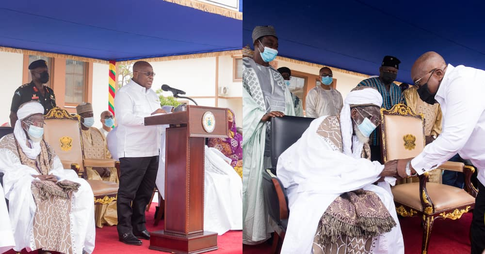 1million jobs to be created by government over the next 3 years – Akufo-Addo hints