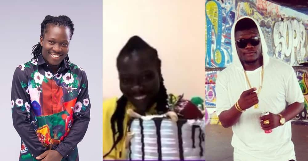 Skrewfaze touches hearts as he celebrates Castro's b'day for him in touching video
