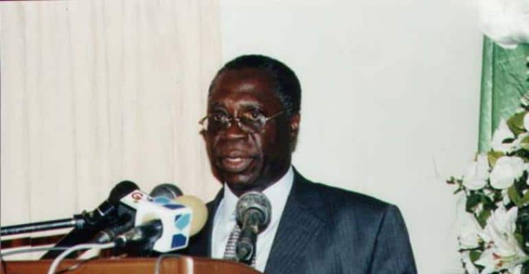 Pay back GH¢5.5m paid to UK consultancy firm - AG orders Osafo-Maafo