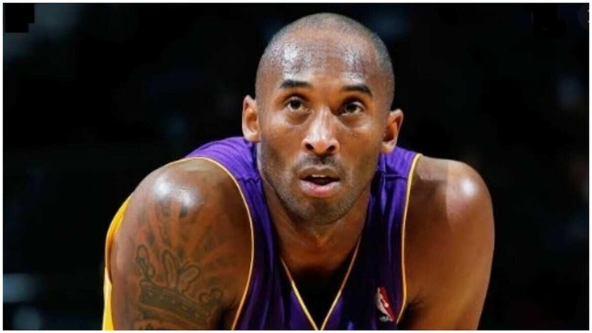 Heartbreak as American basketball star Kobe Bryant dies in helicopter crash