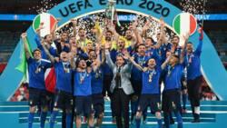 Euro 2020 final: Italy wins against England as Donarumma saves 2 penalties