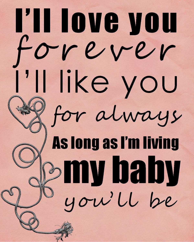 sweet love words
