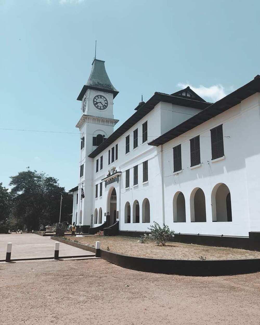 history of achimota school