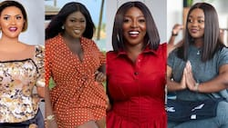 Star power: Top 20 most-followed Ghanaian female celebs and their huge numbers; Jackie Appiah tops all