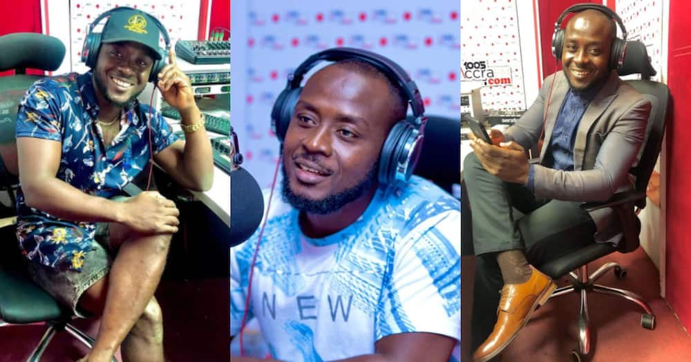 Washing your woman's G-String doesn't make you a fool; I will do it for mine - Nana Romeo (video)