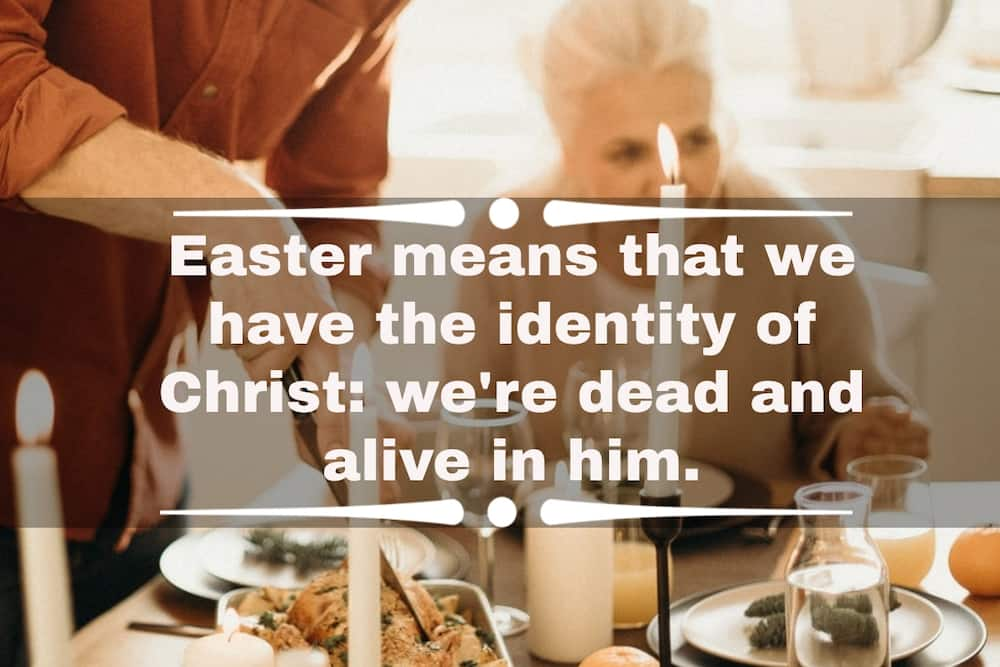 Easter Sunday sermon ideas
