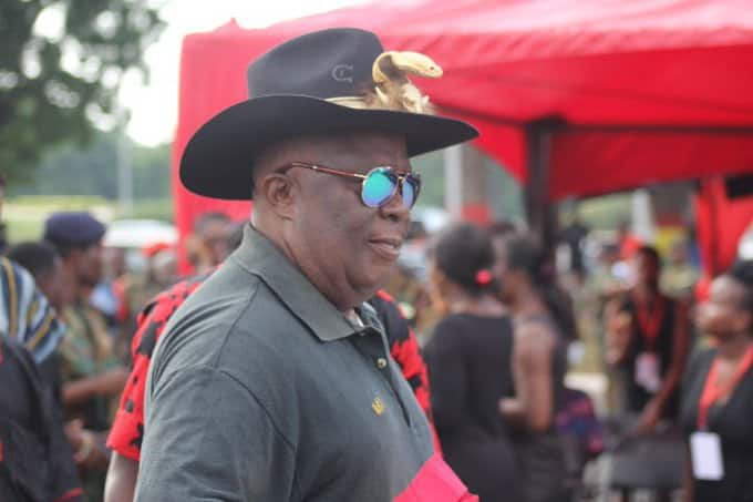 who is the richest man in ghana in 2021?