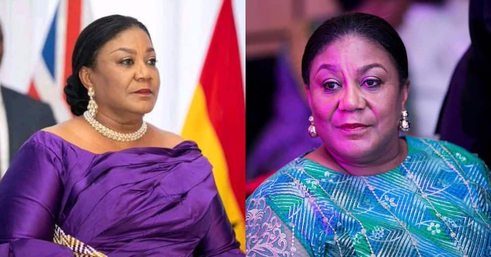 5 times Rebecca Akufo-Addo has lived up to the role of First Lady