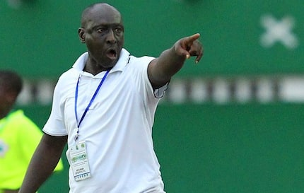 Ghana football is plunged into mourning as national team coach is confirmed dead