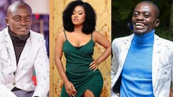 Lil Win confirms his love for Sandra Ababio for the 1st time in new video