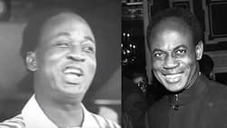 Video of Nkrumah in 1959 promising workers 1 man 1 house & car surfaces online