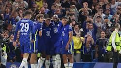 Premier league finally reveal why Chelsea are placed above Liverpool on the log despite identical results