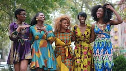 A profile of the women of Ghana that will shock you