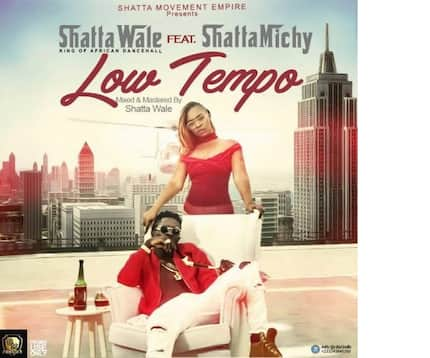 Shatta Wale Low tempo banger continues to turn heads
