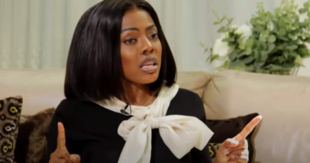 Nana Aba Anamoah encourages media houses to engage interns they work with, in a relevant way