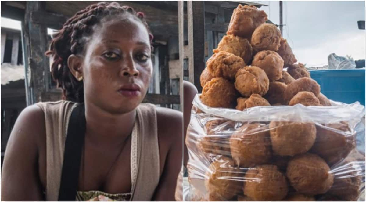 26-year -old mother recounts how her madam takes money after she sells nothing