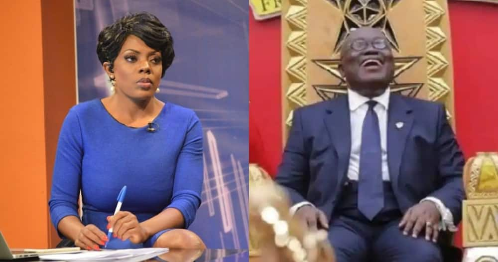 Nana Aba Anamoah Reminds Government About GHc 3m Promised for Conjoined Twins Surgery