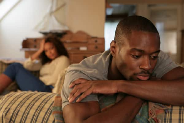 For Ghanaian men: What to do when your woman cheats