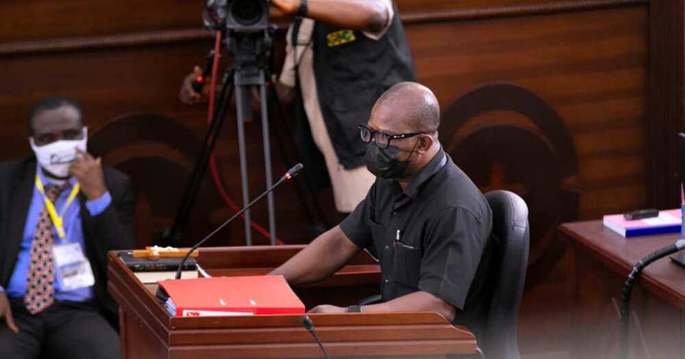 Testimonies of Kpessa-Whye's, Rojo Mettle-Nunoo's fanciful and irrelevant - SC