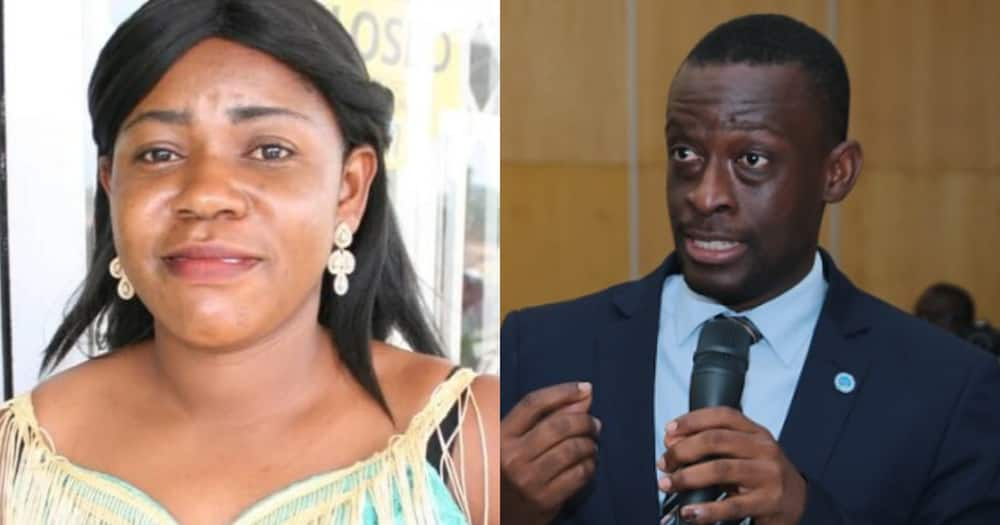 Kidnappers were paid GH¢3k for Taadi woman's release – Western Regional Minister's Aide