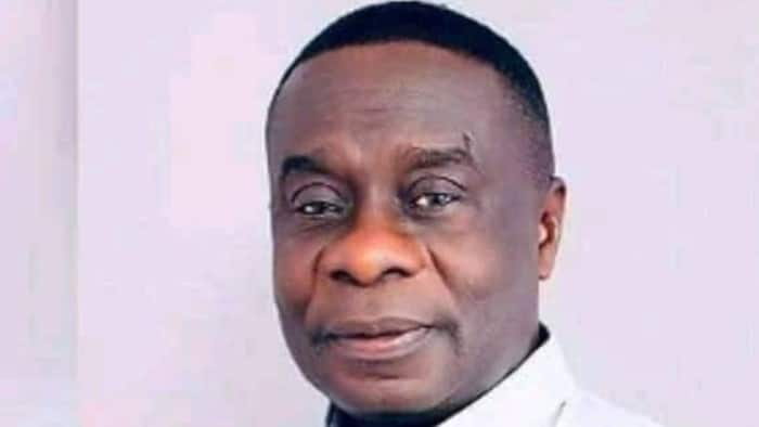 Assin North MP, Quayson files appeal; asks the court to quash ruling that annulled his election