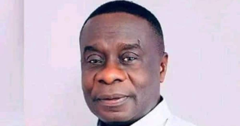 Assin North MP, Quayson files appeal; asks the court to quash the ruling