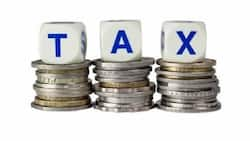 Withholding tax in Ghana: current rates 2021