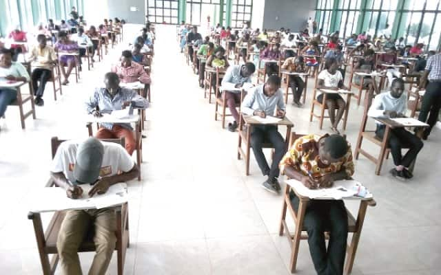NTC exams portal