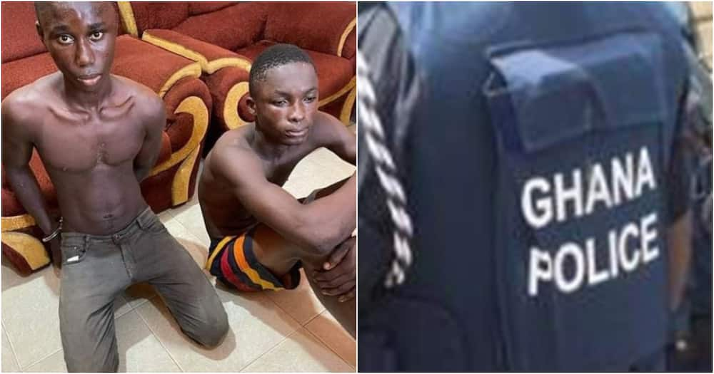 Revealed: Teenagers in Kasoa killing case wanted to ransom before ritual - Prosecutor