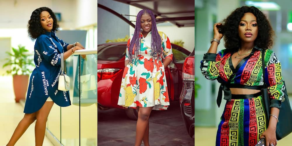 Sidney wades into Tracey Boakye and Mzbel beef; releases Papa No song for them