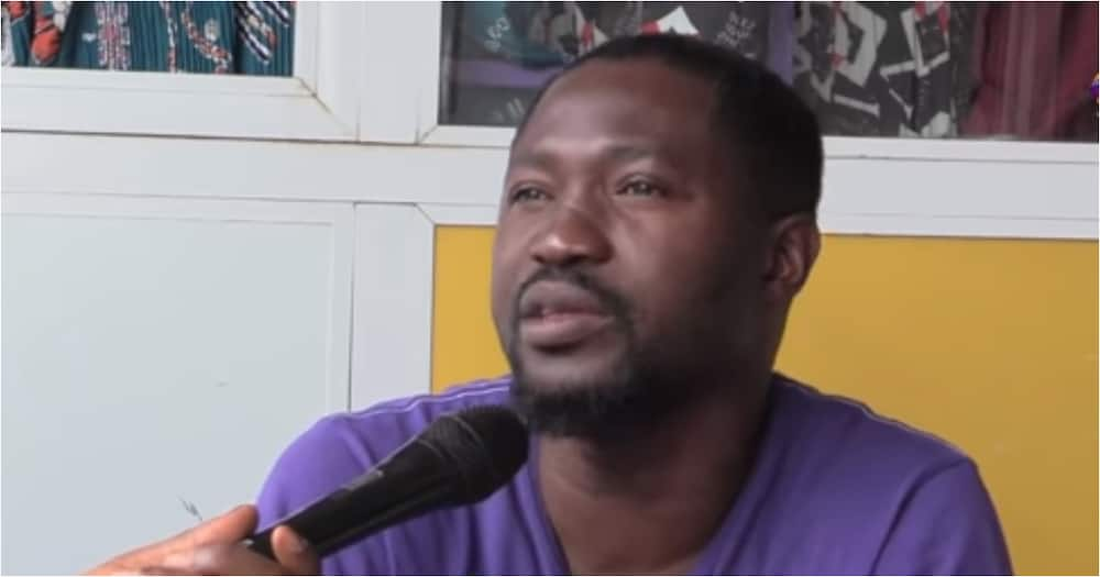 I went in for money ritual to impress my girlfriend - Ghanaian man reveals how his girlfriend used him