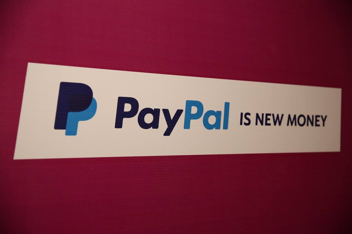 How to create a PayPal account in Ghana ▷ YEN COM GH