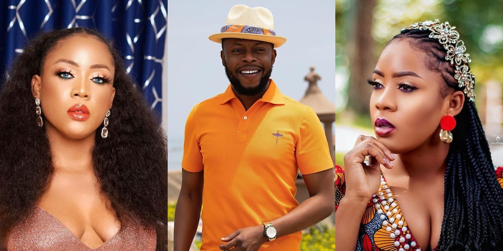 Jessica Williams take over the internet as she announces relationship with Kalybos; photo drops