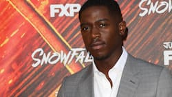Damson Idris: 15 things you didn't know about the Snowfall star