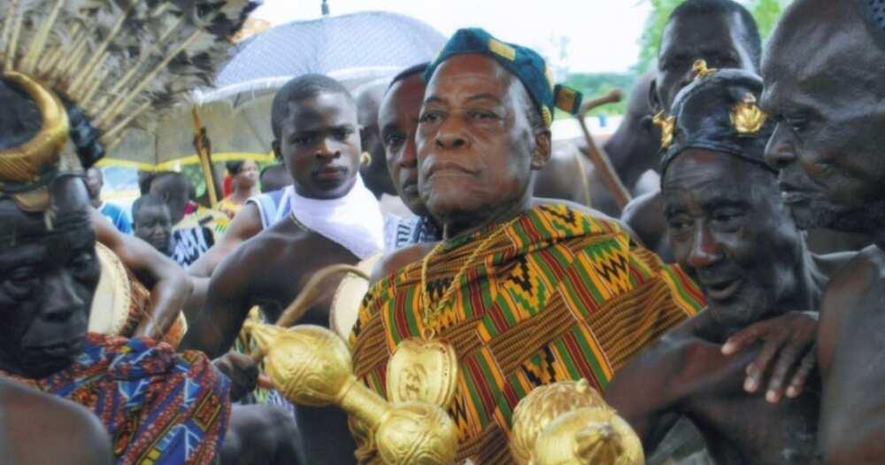 Accra was made capital by mistake; let's move it to Yeji - Nana Akuoko Sarpong