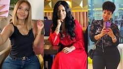 Latest photo shows Joselyn Dumas has lost massive weight without her curves