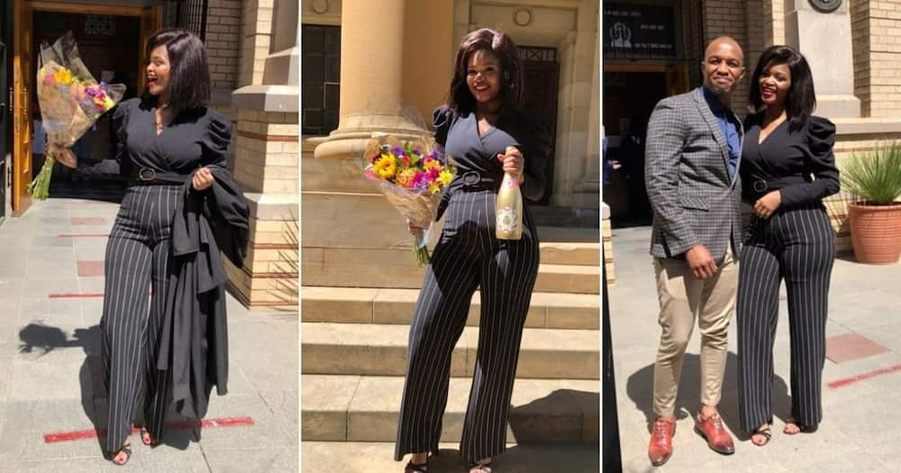 Woman admitted as attorney of High Court, inspires South Africans