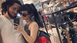 Who is SSSniperwolf's boyfriend? Here's everything we know