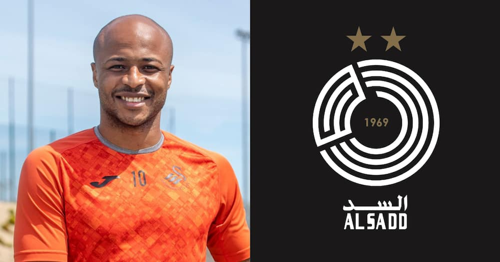 9 interesting things you did not know about Andre Ayew's new club Al Sadd