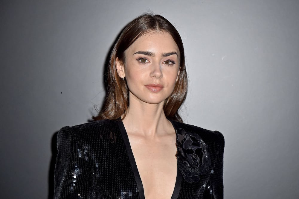 Lily Collins age, boyfriend, net worth, parents, height, movies & TV shows